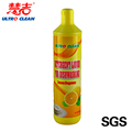 OEM factory branded dish washing detergent