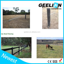 2015 hot sell Nice fence panels design/pool fence/used horse fence panels Easy Installation