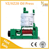 China HEBEI XINXIN Hot Selling and Popular Sunflower Screw Oil Press