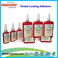Green Anaerobic Thread Locking Adhesive 290 Threadlocker