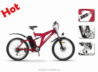 electric bikes hot sale in uk green power mountain e bike battery powered cycles