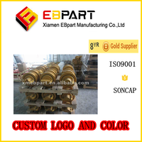 EBPART Track roller bottom roller for crawler tractor dozer