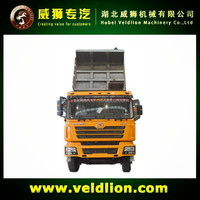 Factory price good quality 25 ton dump truck for sale in dubai
