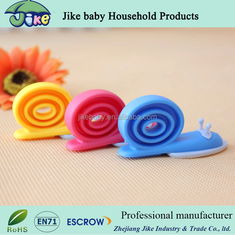Holder Snail Finger Pinch Guard for baby safety