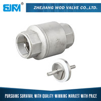 Practical Factory Made Durable Hot Sales Standard mission check valve