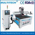 2017 new Jinan wood automatic tools changer cnc router