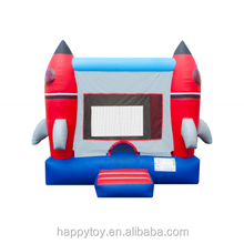 HI CE hot sale inflatable spaceship bouncer party rentals,bounce house space kids inflatable jumping for sale