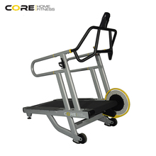 2018 Promotion running machine body exercise LCD display motorised treadmill