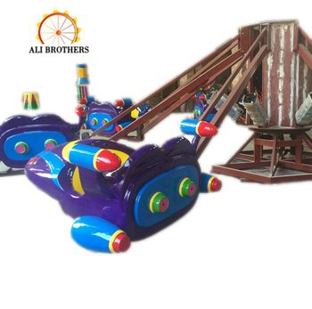 [Ali Brothers]Theme park kiddie rides/ amusement self-control plane rides for sale