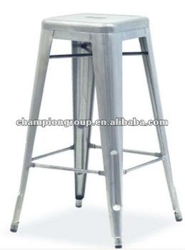 outdoor iron bar stool bar chair buy iron bar stool. Black Bedroom Furniture Sets. Home Design Ideas