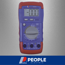 PEOPLE RM830L Digital Multimeter (metering DC/AC voltage, DC current, resistance)