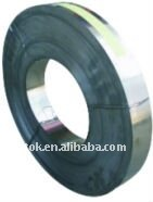 Stainless Steel Side Seal Jamb