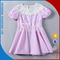 Factory Supply Formal traditional party dresses for kids