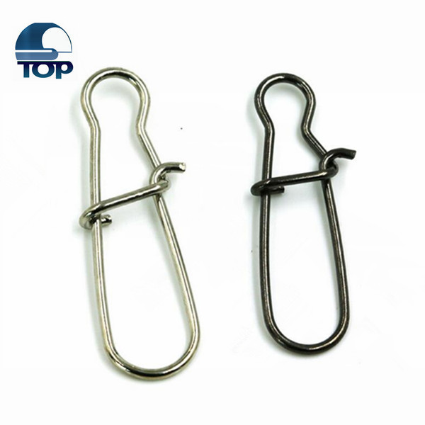 Nice Snap Fishing Line Connector Hooks Terminal Fishing Tackle