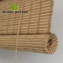 High Quality Outdoor Bamboo Blinds Venetian Bamboo Curtains for door for window