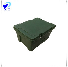30L rotomolding plastic cooler box