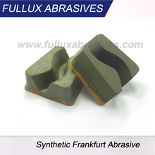 Frankfurt synthetic polishing abrasive for marble and travertine 400# 600# 800#