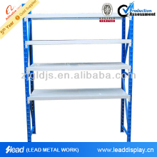 suzhou metal warehouse rack / warehouse shelf / steel storage racks