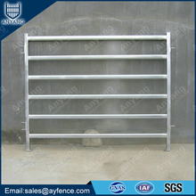 Portable Hot Dipped Galvanized Sheep Yard Panel for Fencing Livestock Sheep Goat Cattle Horse Pig