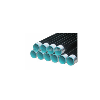Good quality anti- abrasion & anti-corrosion 3 1/2 HDPE Liner Tubing for oil field production