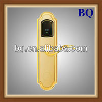 Elegant Low Temprature Working Electronic Security Door Lock K-3000B6