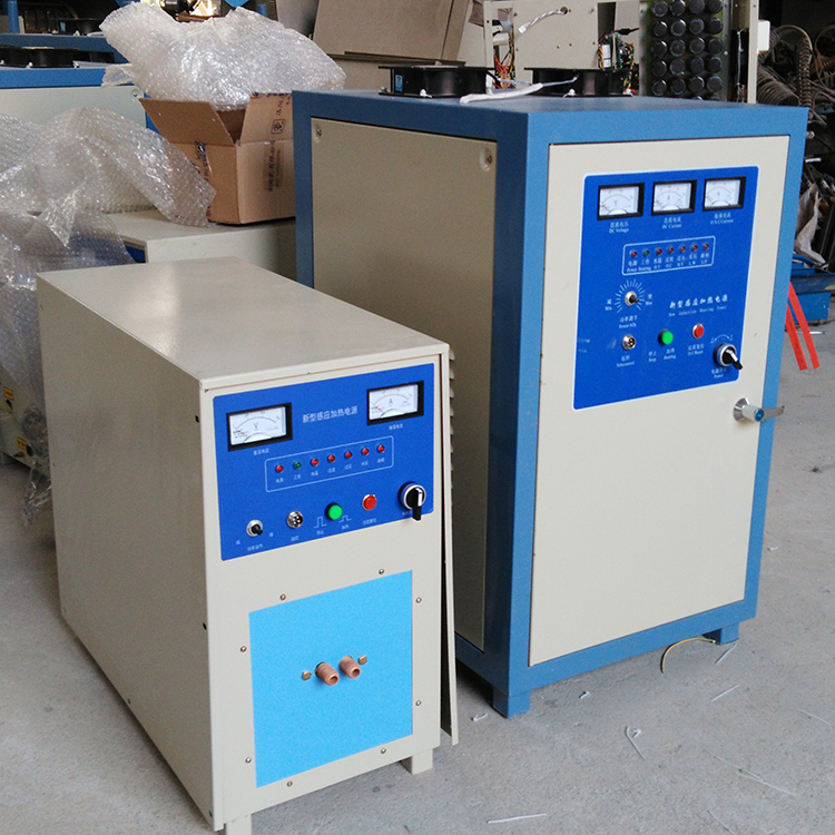 small induction electric boiler heating furnace