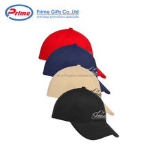 Custom Promotional Jersey Knit Lightweight Short Brim Baseball Cap