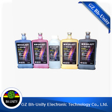Wholesale china goods 100% original Galaxy dx5 eco solvent ink for dx4/dx5/dx7 printhead
