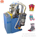 Computerized Automatic Circular Soosan Football Socks Sewing Linking Making Price for Sale Automatic Sock Knitting Machine