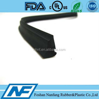EPDM sealing type shower door strip