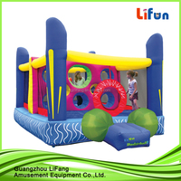 Superb Quality soft playground outdoor/bouncing castles for sale/water slide inflatable
