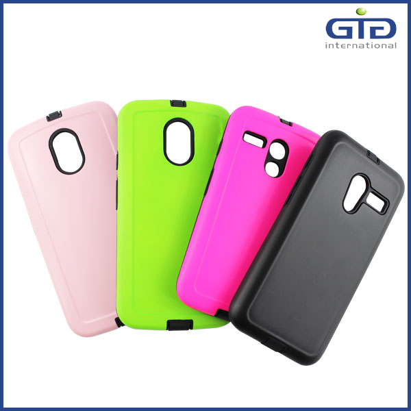 OEM Mobile Phone Anti-Scrub Case For Samsung S6 Hard Cover