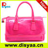 2015 new design colorful Italy Candy bags &lady jelly bag