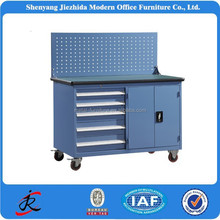 ironing board movable cabinet steel storage cabinet tool cabinet with tools