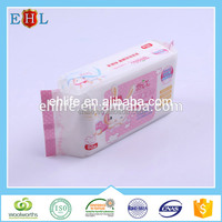 Skin care products supplier OEM Cleaning Magic baby wipes organic