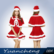 wholesale cosplay costumes sexy party christmas costumes for ladies
