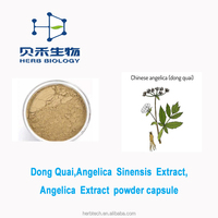 Dong Quai,Angelica Sinensis Extract,Angelica Extract powder capsule