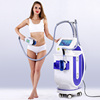 2017 kes popular body vacuum suction cryo therapy fat freezing slimming machine