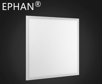 Ephan CE/RoHS/ETL Recessed Led Panel Light Housing With Metal Junction Box