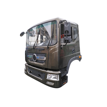Wholesale body auto parts car accessories exterior cab for dong feng