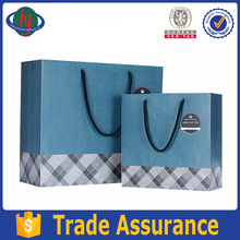 stand up pouch luxury paper box packaging for cloth