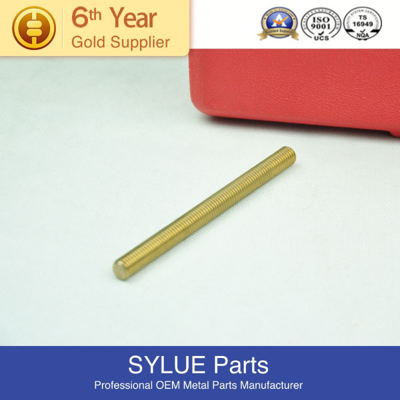 Bronze Polishing quad atv parts ODM