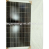 High quality pv solar module 100w 150w 200W watt panel