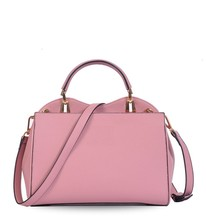 good supplyer china ladies handbag leather manufacturer