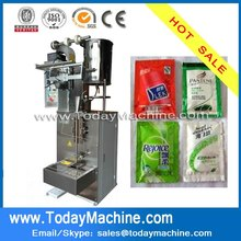 China traditional drinks filling aluminum foil capper machines
