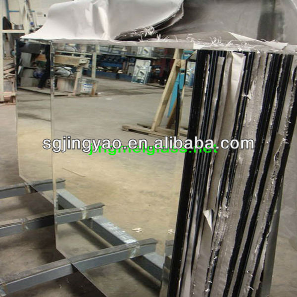 Sheet Mirror Glass Prices In 1.5mm 1.8mm 2mm