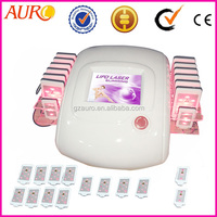 Au-66 Smart Lipo Lipolasery diode lipolysis aesthetic Weight Loss machine