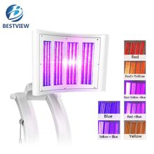 PDT LED Facial Rejuvenation Skin Care Machine Light Therapy Treatment Equipment