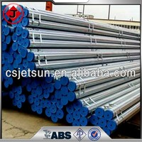 China supplier ASTM A106 GR.B carbon seamless fluid steel pipes, carbon steel stainless steel seamless pipe with good quality