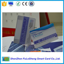 Factory price Ultralight RFID 13.56MHz Card